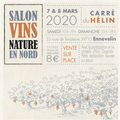 Salon Vins Nature en Nord